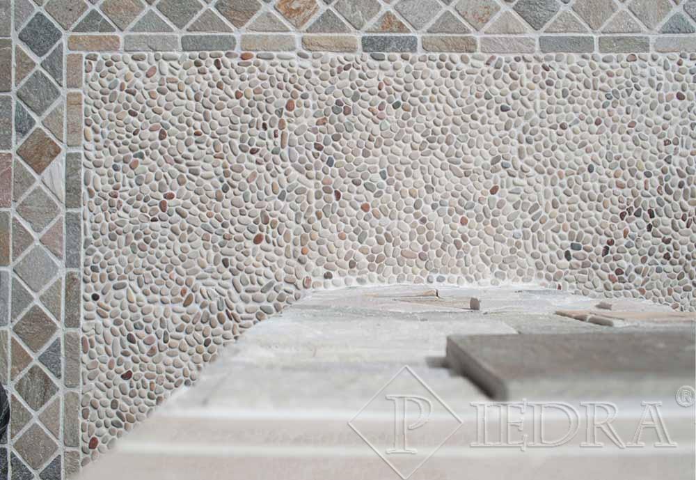 Mramorové / kamenné mozaiky