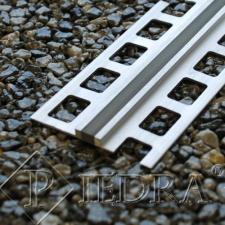 Dilatační lišta hliník