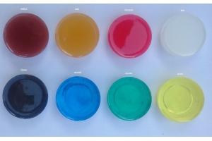 Pryskyřice na výrobu dekorativních předmětů POX Z21 - Creative