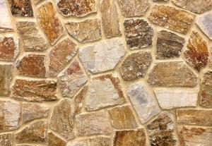 Kamenný obklad Rock Pepem, různé velikosti
