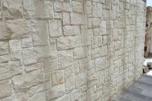 Kamenný obklad Flat White, různé velikosti