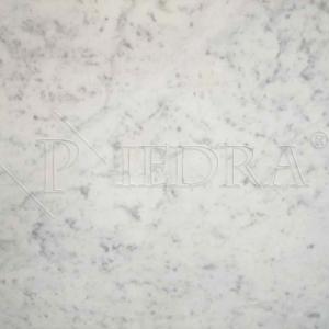 Bianco Carrara C, přírodní mramor dlažba - obklad