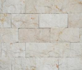 Kamenný obklad, přírodní kámen, mramor krém