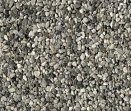 Kamenný koberec PIEDRA - Mramor Šedý střední, balení sada 26,43 kg