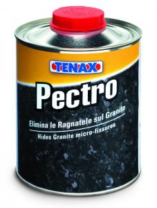 PECTRO TRANSPARENTE zvýraznění barevných žul
