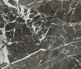ŠEDÝ ŽÍHANÝ přírodní mramor dlažba - obklad