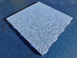 Plovoucí dlažba Bianco Carrara